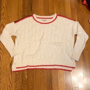 Oversized AE Sweater